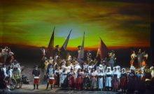 La Forza del Destino: l'Opéra d'Israël ne craint pas la malédiction