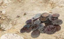Israël: découvertes de reliques de la Guerre des Six Jours