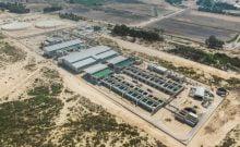 Israël: après la start up nation, la dessalinisation nation