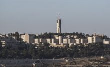 Israël: une remise des diplômes sans Hatikva