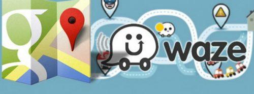 La blague du siècle Mesdames: enregistrez la voix de votre mère sur le Waze de votre mari