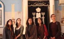 Succès surprise à l'étranger d'un film israélien sur les orthodoxes