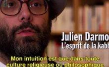 l'esprit de la Kabbale de Julien Darmon