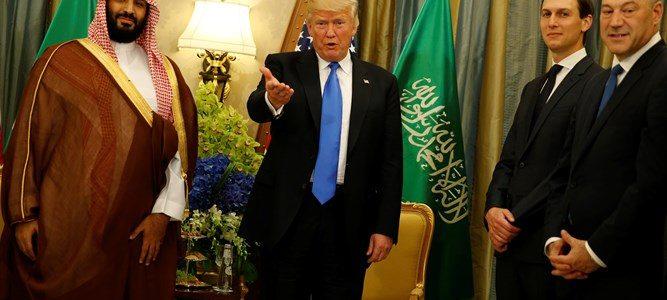 Le réalignement du pouvoir saoudien pourrait favoriser Israël
