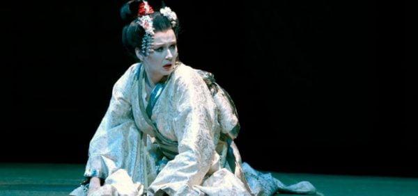 Madame Butterfly à l'Opéra de Berlin