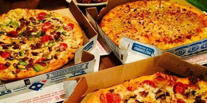 Israël: l'homme qui a payé sa pizza 500 shekel