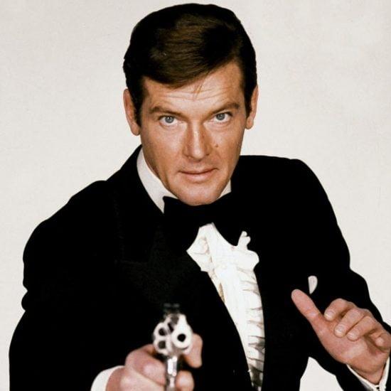 Roger Moore aurait été ravi d'essayer 007