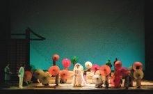 Madame Butterfly de retour à l'Opéra d'Israël