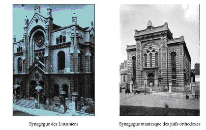 Photo de la Synagogue de Lituanie 2