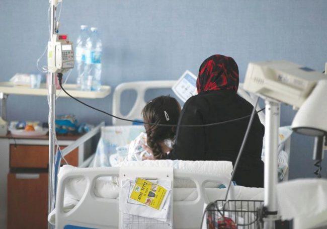 Les soins accordés aux réfugiés syriens pénalisent les malades israéliens