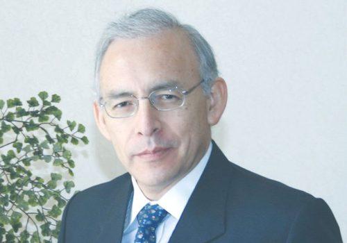 Augusto Lopez-Claros du Groupe de la Banque mondiale