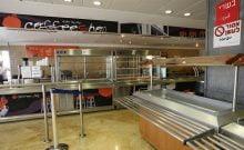 Israël: drame à la cafétéria de la Knesset