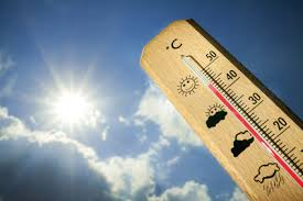 Les habitants de la vallée du Jourdain doivent-il s'attendre à un été étouffant?