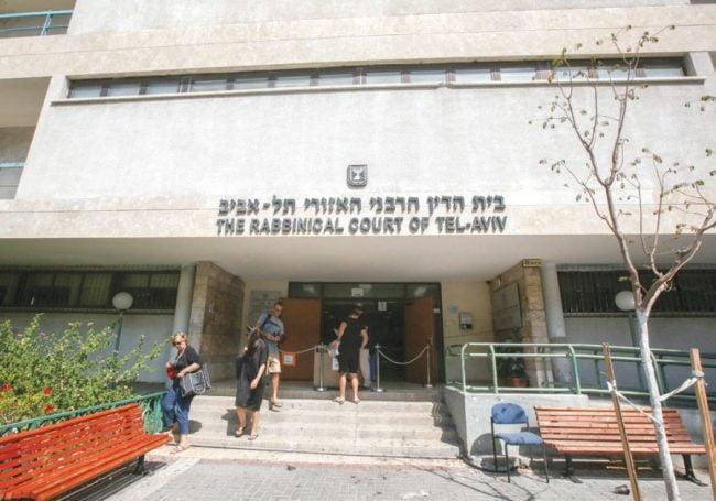 Israël: des groupes de femmes contestent les chiffes des refus de divorce