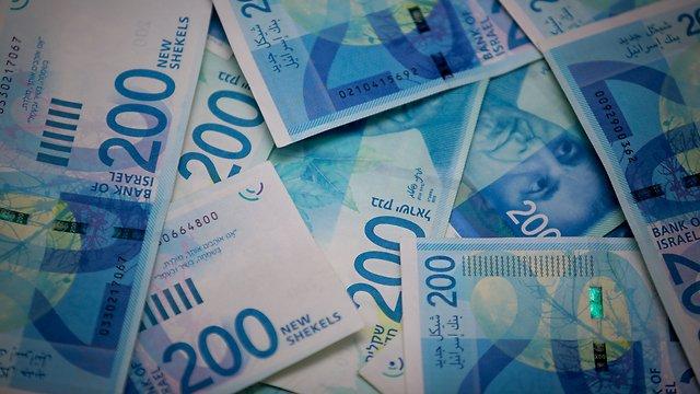 La hausse du shekel menace l'économie israélienne
