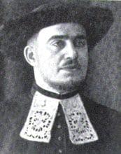 René Hirschler grand rabbin résistant