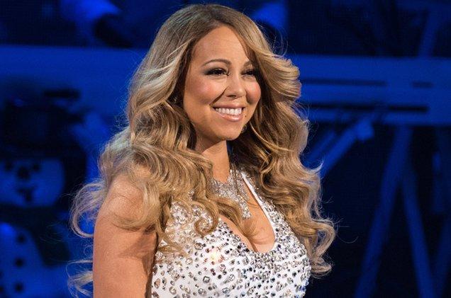 Que vient faire Mariah Carey en Israël?