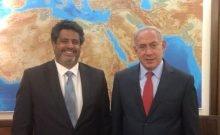 Le confident de Netanyahu conserve son siège au Parlement français