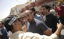 Israël: Afrique? Non, aujourd'hui les migrants viennent d'Europe de l'Est