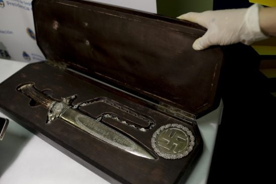 expériences médicales nazis