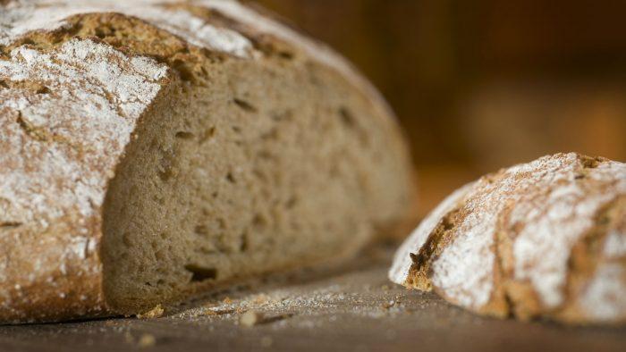 Qu'est-ce qui rend le pain de seigle juif?
