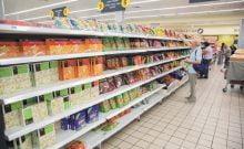 Israël: le marquage des produits alimentaires sauvera 2200 personnes par an
