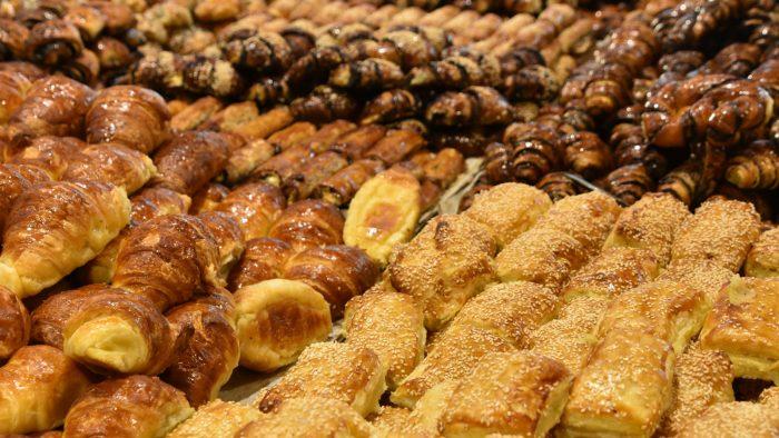Les meilleures boulangeries d'Israël