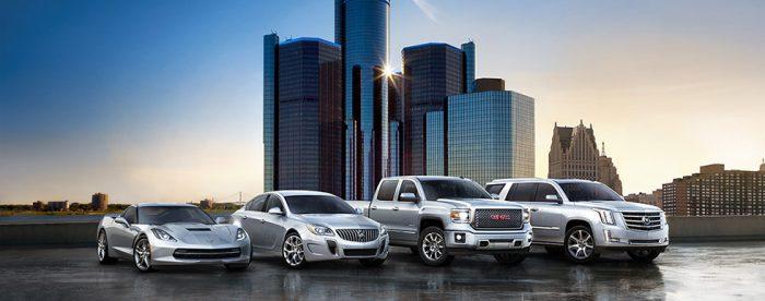 Pourquoi General Motors achète les meilleurs talents en Israël?