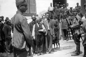 Le pogrom d'Iasi, en Roumanie, en 1941