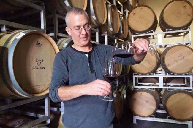 Canada: en matière de vin israélien, il ne faut jamais dire jamais