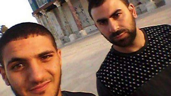 Deux des terroristes responsables de l'attentat de vendredi au Mont du Temple