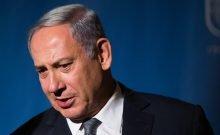 Les confidences de Benjamin Netanyahu sur l'Europe