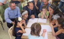 Israël : les oeuvres de tous les enfants de Jérusalem à l'honneur