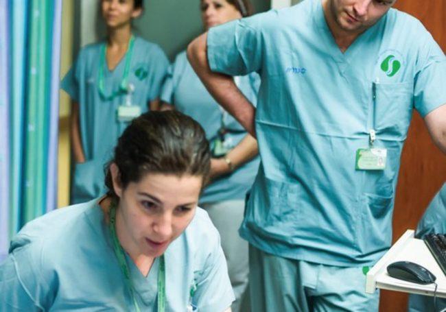 Israël: avancée significative dans le traitement de la démence sénile