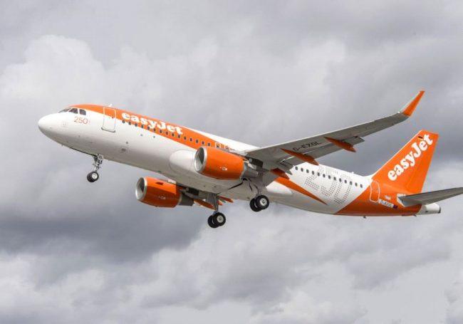 Easy Jet annonce de nouveaux itinéraires israélo-italiens