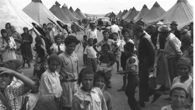 Israël: approbation de la loi visant à ouvrir les tombes des enfants yéménites