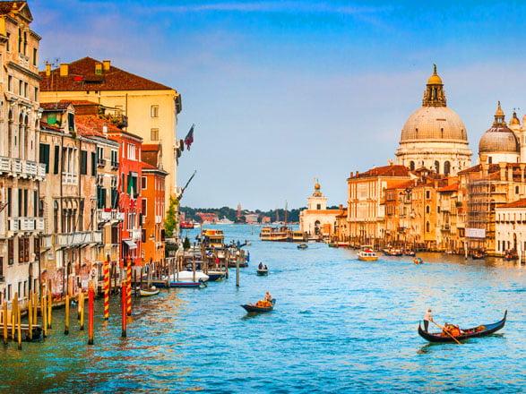 Voir non pas Naples mais Venise, et mourir...