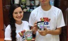 Israël: qui veut devenir goûteur de glace chez Ben & Jerry's?