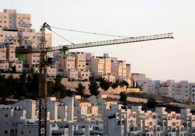 L'immobilier israélien: problèmes et solutions
