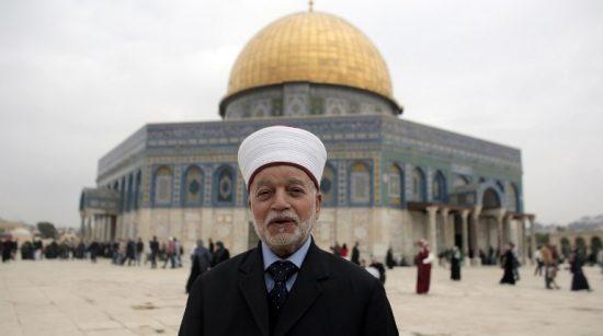 Le mufti de Jérusalem, Mohammed al Husseini