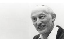 André Neher figure des études juives françaises