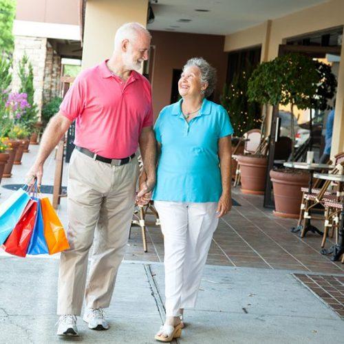 les avantages réservés aux seniors