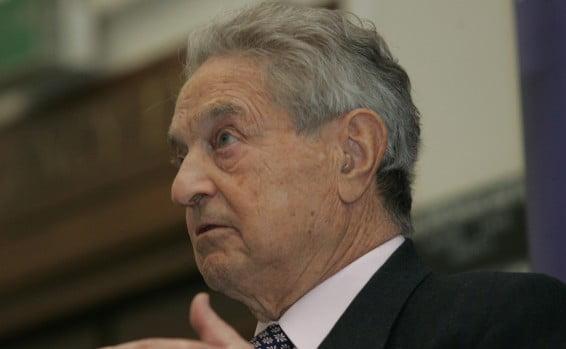 Israël: un projet de loi nommé Soros contre les défenseurs du BDS