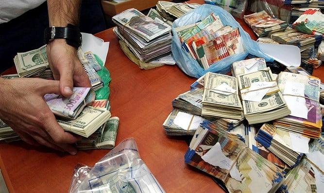 Que fait-Israël de l'argent confisqué aux terroristes?