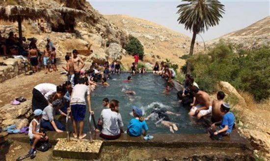 Le tourisme israélien bat des records en 2017