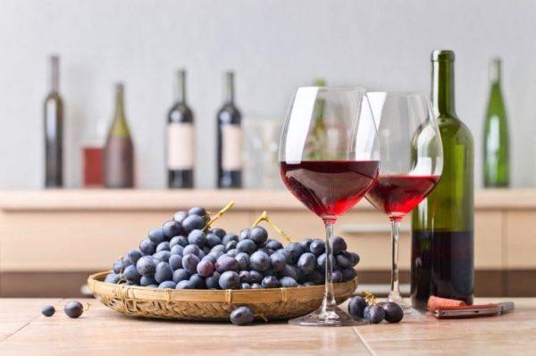 Innovation israélienne: jouir des bienfaits du vin sans en boire