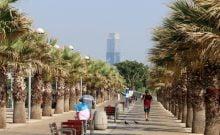 Un séjour combinant Tel-Aviv, la mer Morte et Jérusalem