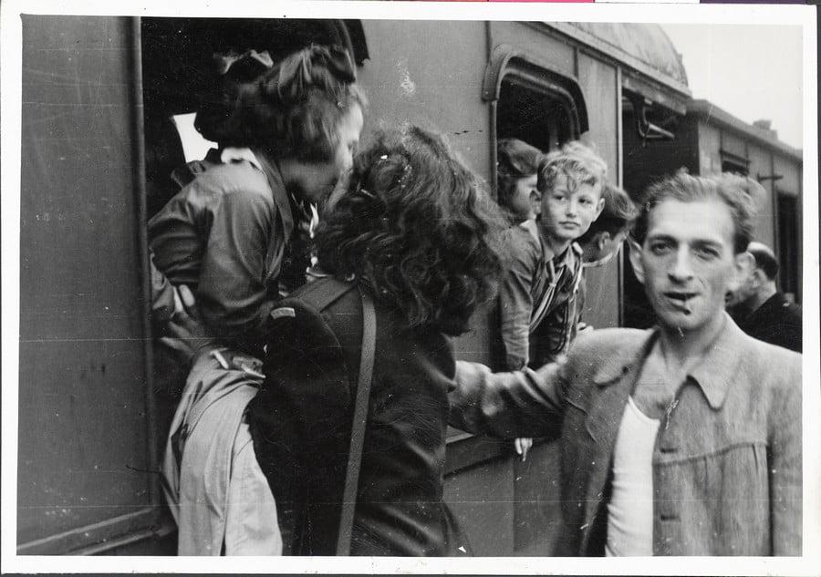Après la Shoa la Pologne organise des pogroms 1946