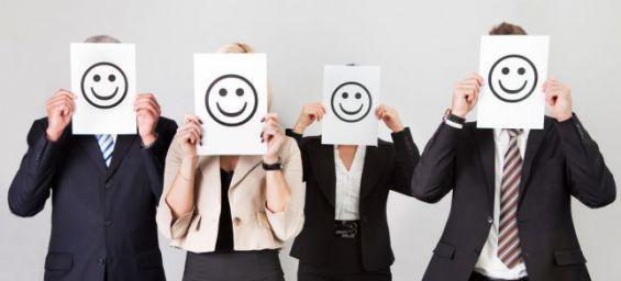 Les Israéliens parmi les employés les plus heureux