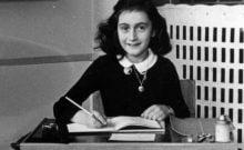 Anne Frank: le 1er Août 2017, jour doublement funeste